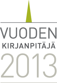 Vuoden Kirjanpitj